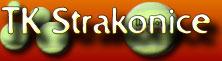 Oficiální stránky tenisového klubu ve Strakonicích